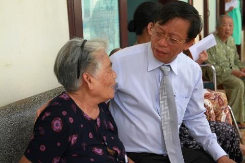Bí thư tỉnh ủy Quảng Nam: Tôi buồn lòng lắm!