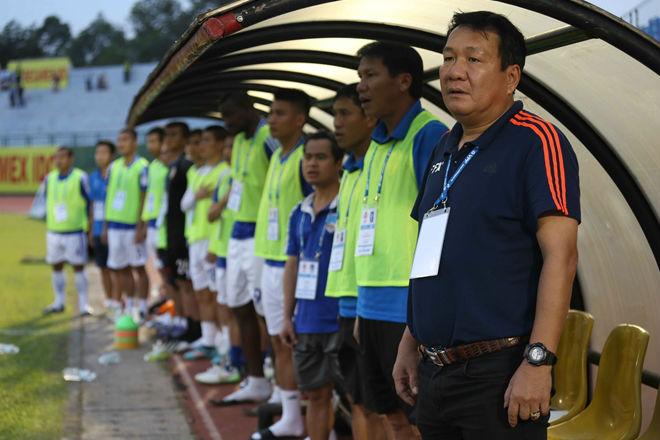 Nếu Quảng Nam vô địch V.League...