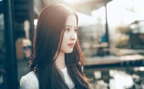 Nữ sinh Đà Nẵng xinh đẹp, được ví như 'thần tiên tỉ tỉ'