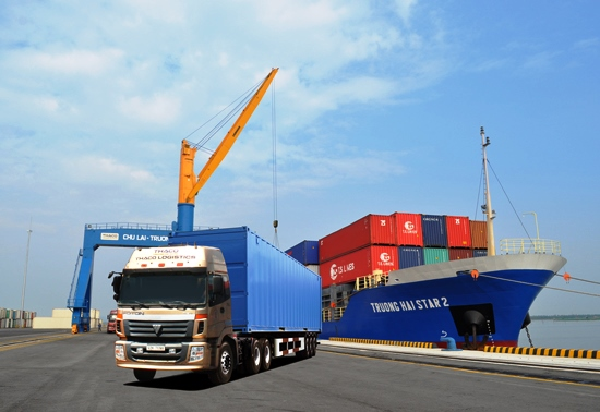 Việc quy hoạch phát triển cảng biển Chu Lai thành cảng quốc gia trong thời gian tới sẽ là một cú huých quan trọng trong phát triển kinh tế của Quảng Nam