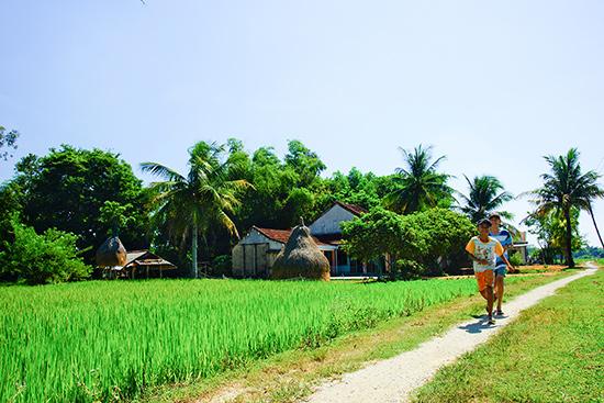 Đường làng